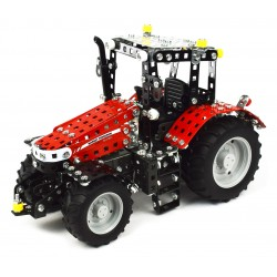 JOUET TRACTEUR MASSEY FERGUSON JUNIOR SERIES MF 54