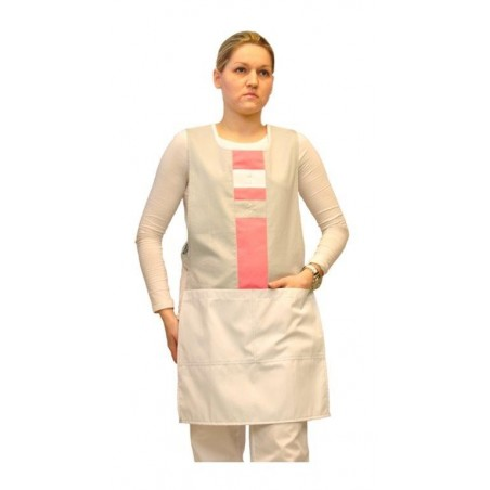BLOUSE DAME CHASUBLE COULEUR