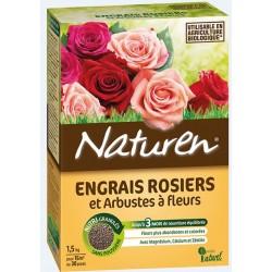ENGRAIS NATUREN ROSIERS 1,5KG