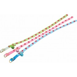 COLLIER NYLON CHAT 30CM