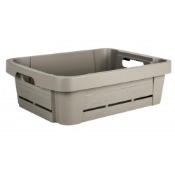 CAISSE DECOR BOIS WOODBOX 25L