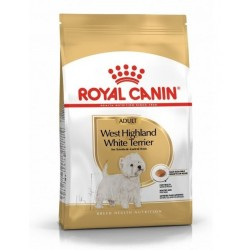 ALIMENT CHIEN WEST HIGHLAND TERRIER WHITE 3KG