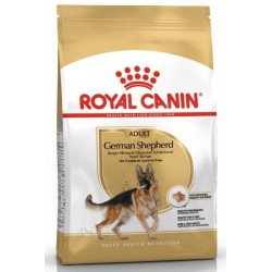 CROQUETTES CHIEN GERMAN SHEPHERD 24 11KG ROYAL CANIN