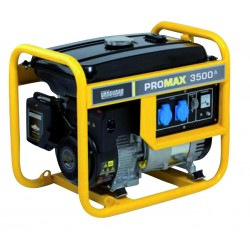 GROUPE ELECT  BS PROMAX 3500A