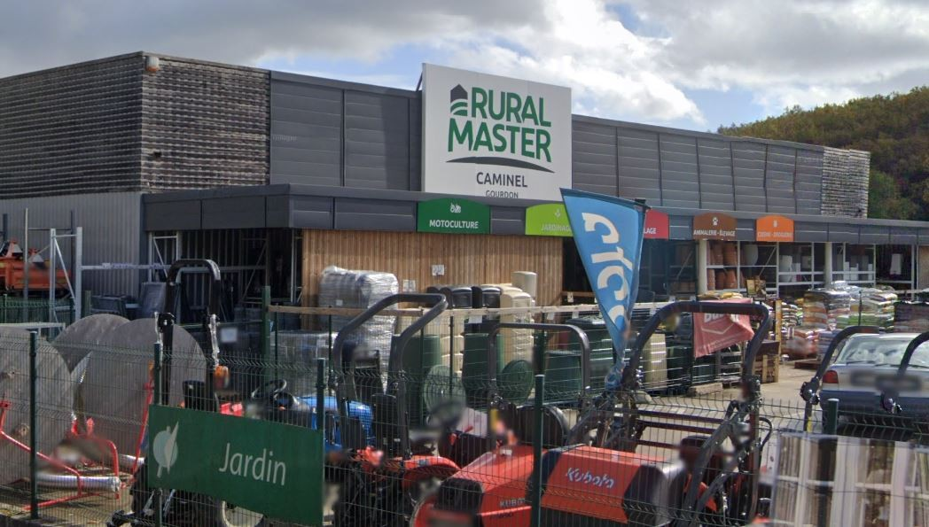 Rural Master GOURDON
