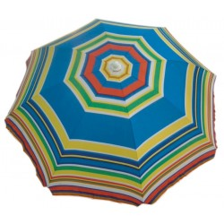 PARASOL TNT D200/8 INCLINABLE 22/25