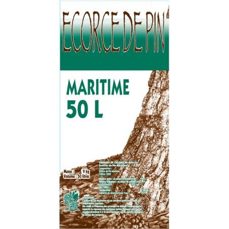 ECORCES PIN 50L CALIBRE 15/25