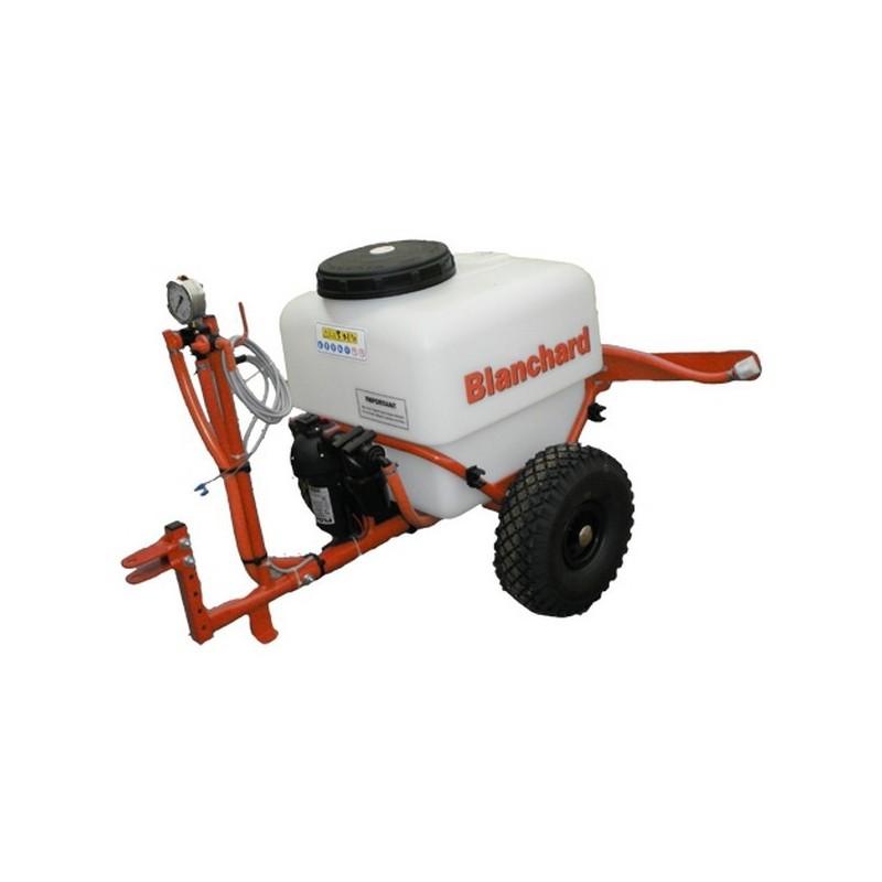 pulverisateur traine pour tracteur tondeuse machines agricoles. Black Bedroom Furniture Sets. Home Design Ideas