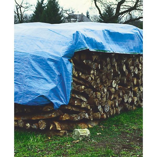 bache bois 6x1 5m 80g m pole vert hinx dax. Black Bedroom Furniture Sets. Home Design Ideas