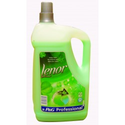 ASSOUPLISSANT LENOR 5L ULTRA CONCENTRE