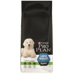 ALIMENT CHIEN PROPLAN PUPPY LARGE ROBUST C R 14KG