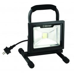 PROJECTEUR PORTABLE1 LED COB 20W.1600 LUMEN IP 65