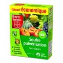 SOUFRE PULVERISATION 750GR