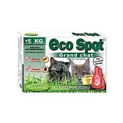 ANTIPARASITAIRE ECO SPOT GD CHAT