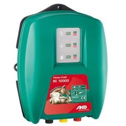 ELECTRIFICATEUR POWER PROFI NI10000 K3500