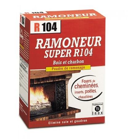 POUDRE DE RAMONAGE