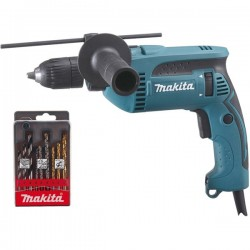 PERCEUSE MAKITA HP1621K 1641K1X 680W PERCUSSION