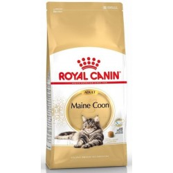 CROQUETTES CHAT MAINE COON 4KG ROYAL CANIN