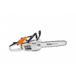 TRONCONNEUSE STIHL MS201CM 35CM LIGHT