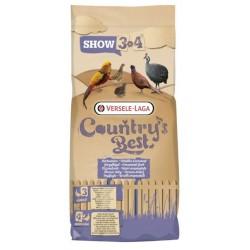 Aliment volailles d'ornement SHOW 4