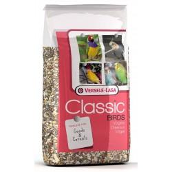 Mélange de graines pour perroquets - Sac de 12.5 kg