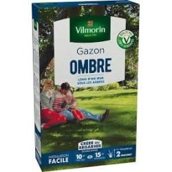 GAZON VILMORIN OMBRE 250G BOITE