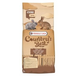 ALIMENT LAPIN CUNI FIT PLUS 20KG