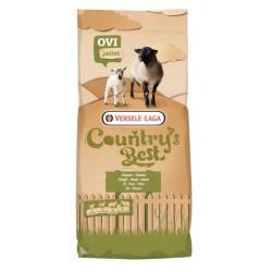 Aliment pour moutons et agneaux OVI Allround 3 Pellet 20KG