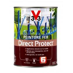 PEINTURE FER DIR PROTECT ZINC 1 5L