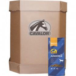 ALIMENT CHEVAL CAVALOR Breeding Juniorix XLBox 500kg