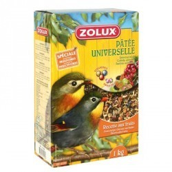 PATEE UNIVERSELLE BOITE 1KG