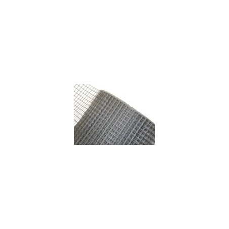 GRILLAGE DAMIER GALVA 12.7X12.7X0.5M 5M