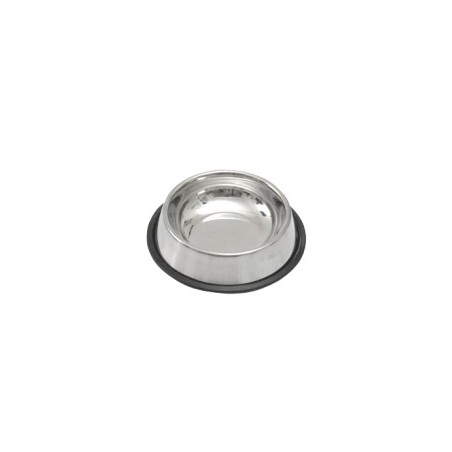 GAMELLE POUR CHATS 200ML INOX