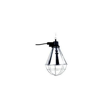 PROTECTEUR LAMPE CHAUF. CABLE 2.5M