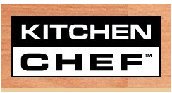 Logo Kitchen chef