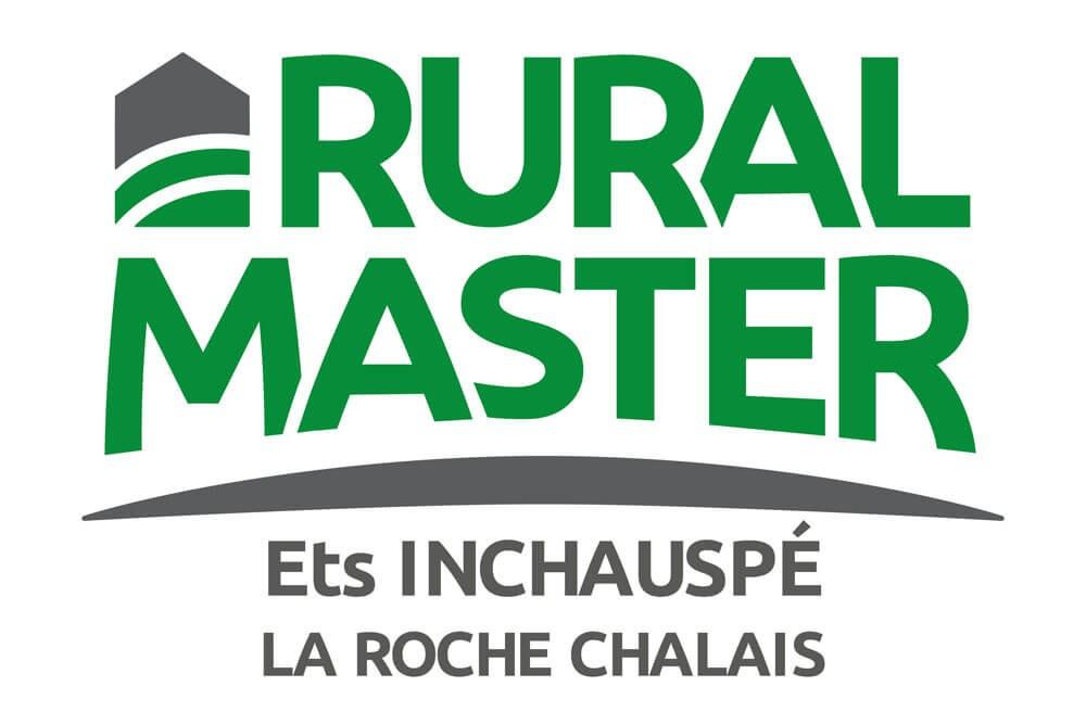 Rural Master La Roche-Chalais - ETS INCHAUSPÉ