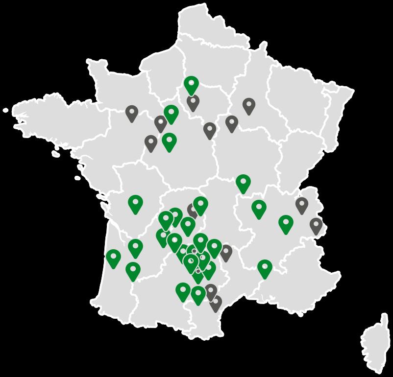 Rural Master La Roche-Chalais