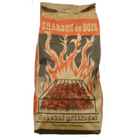 CHARBON DE BOIS 50L