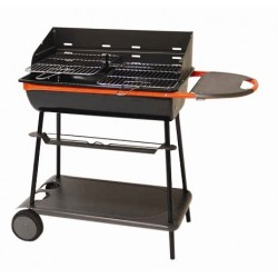 BARBECUE QOOKA A700