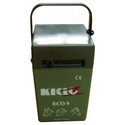 ELECTRIFICATEUR KICLO SILVER 9