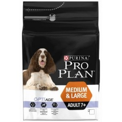 ALIMENT CHIEN PROPLAN SENIOR ORIGINAL C R 3KG