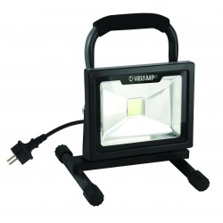 PROJECTEUR PORTABLE1 LED COB 20W.1600 LUMEN IP 65