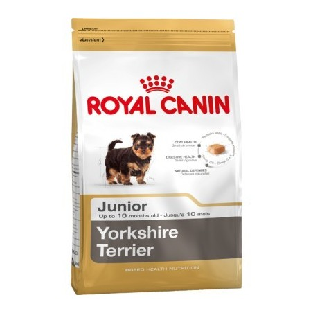 ALIMENT CHIEN YORK JUNIOR 1.5KG