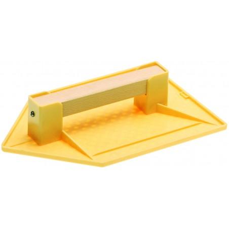 TALOCHE RECT.PLAST.420X260