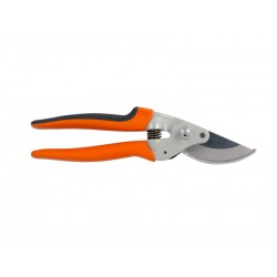 SECATEUR PROFESSIONNEL FORGÉ/GAINE 23CM