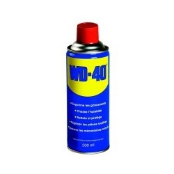 DEGRIPPANT WD40 400ML 10