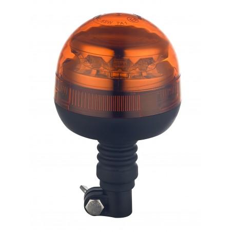 GYROPHARE LED TIGE FLEXIBLE 12V
