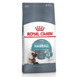 CROQUETTES CHATS HAIRBALL CARE 2 KG