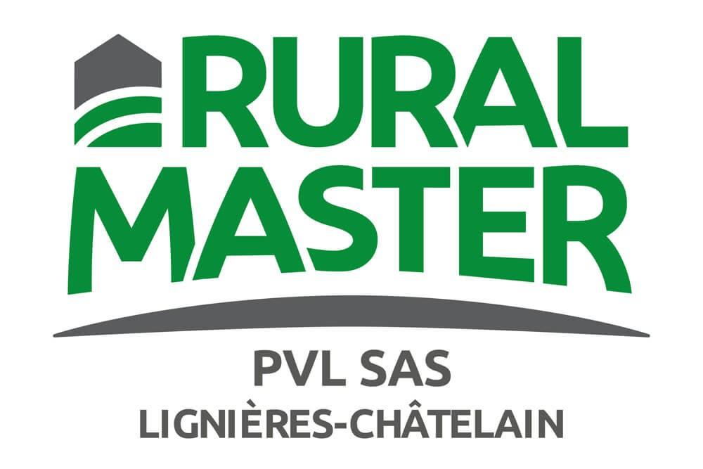 Rural Master Lignières-Châtelain - PVL SAS
