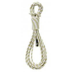 Corde pour ZILLON 4 m PETL22R 040 PETZL